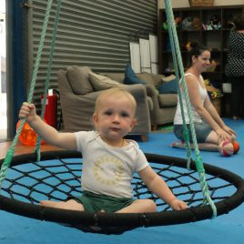 Seaford Kindergym Annual Membership for 2 Siblings