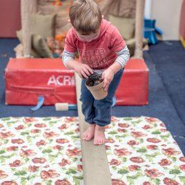 Seaford Kindergym Annual Pass 2020