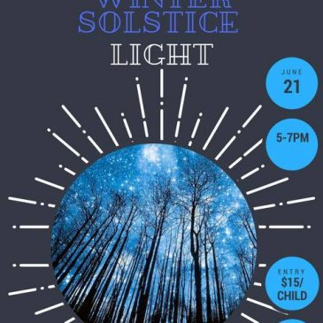 Winter Solstice: Story telling, Fire and Hot chocolates