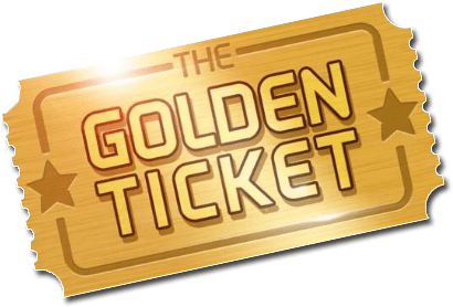 Get your Golden Ticket & Become a Kindergym Member!